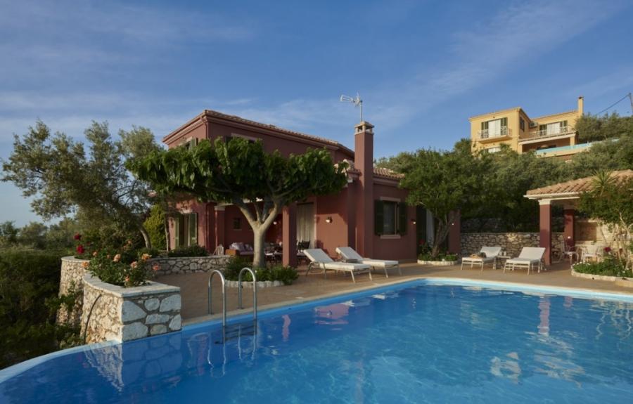 villa-camelia-lefkada