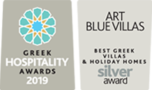 Greek Hospitality Award